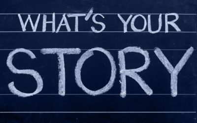 The power of storytelling for social innovators