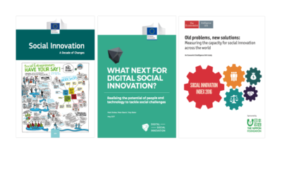 8 must-read social innovation reports