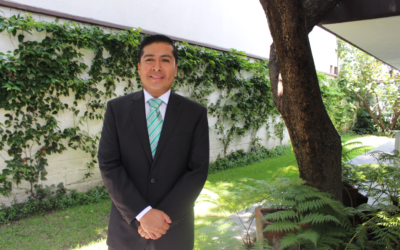 The Ecosystem of Social Innovation in Mexico: current developments and challenges Interview with Dr. Victor Guadarrama