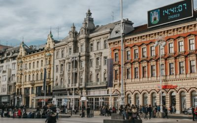 Resilient cultural heritage: lessons learned from the city of Zagreb