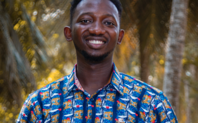 Recycle Up! Ghana: youth entrepreneurial education for sustainable waste solutions