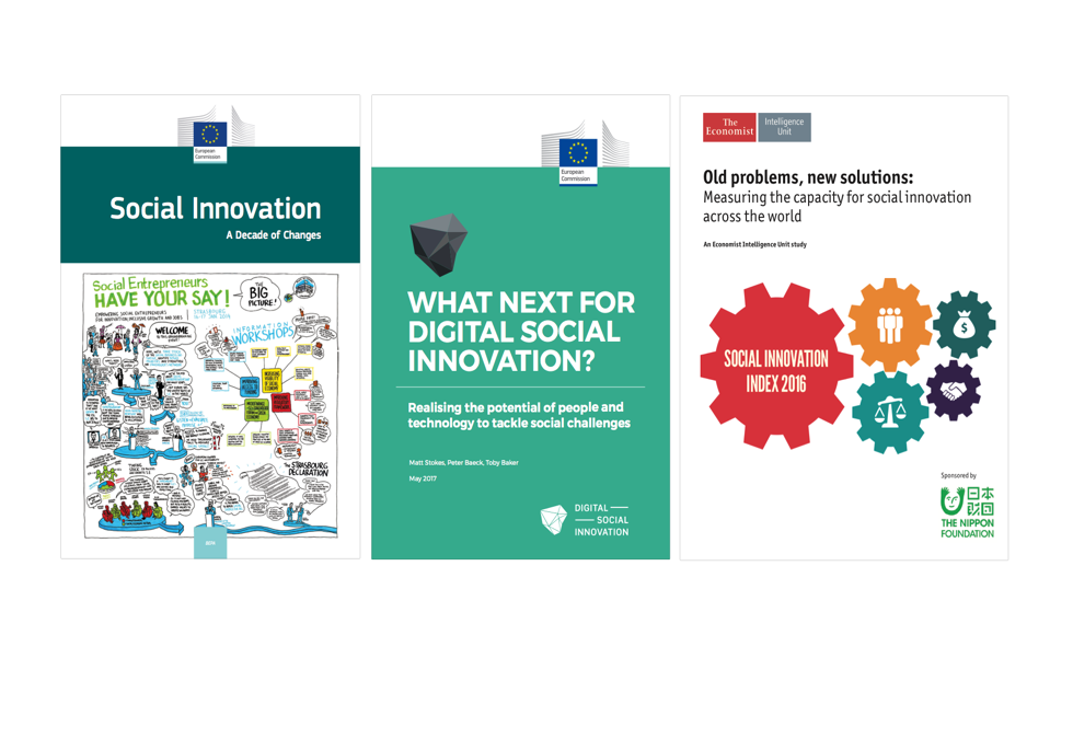 8 must-read social innovation reports