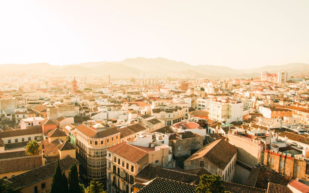 Social innovation in Spain and Extremadura