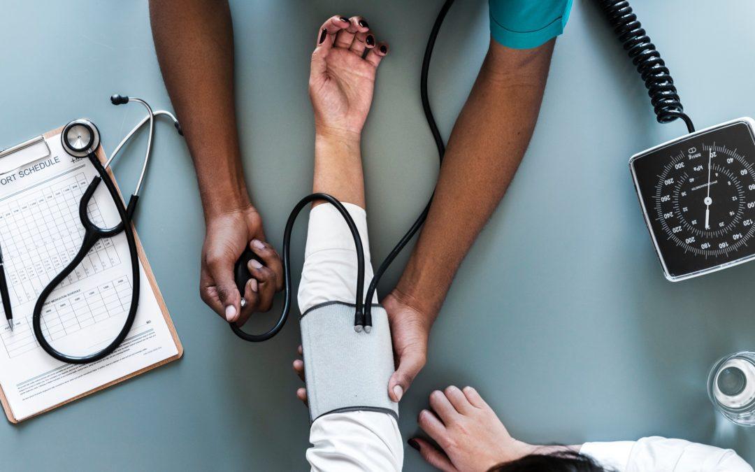 8 Inspiring Social Innovations in Healthcare