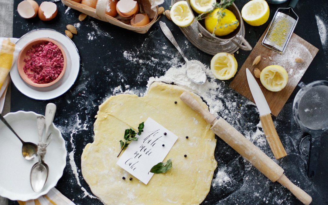 8 pioneer Social Innovations in Food