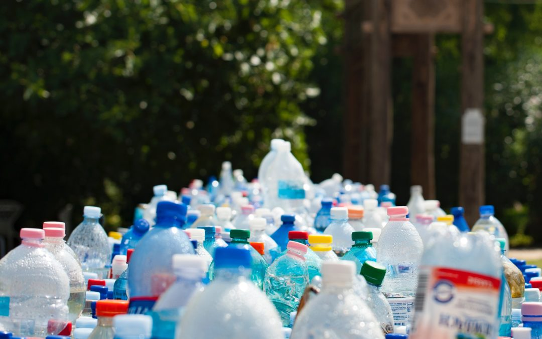 Re-valuing plastic: social innovation as a means to reduce or revalue plastics