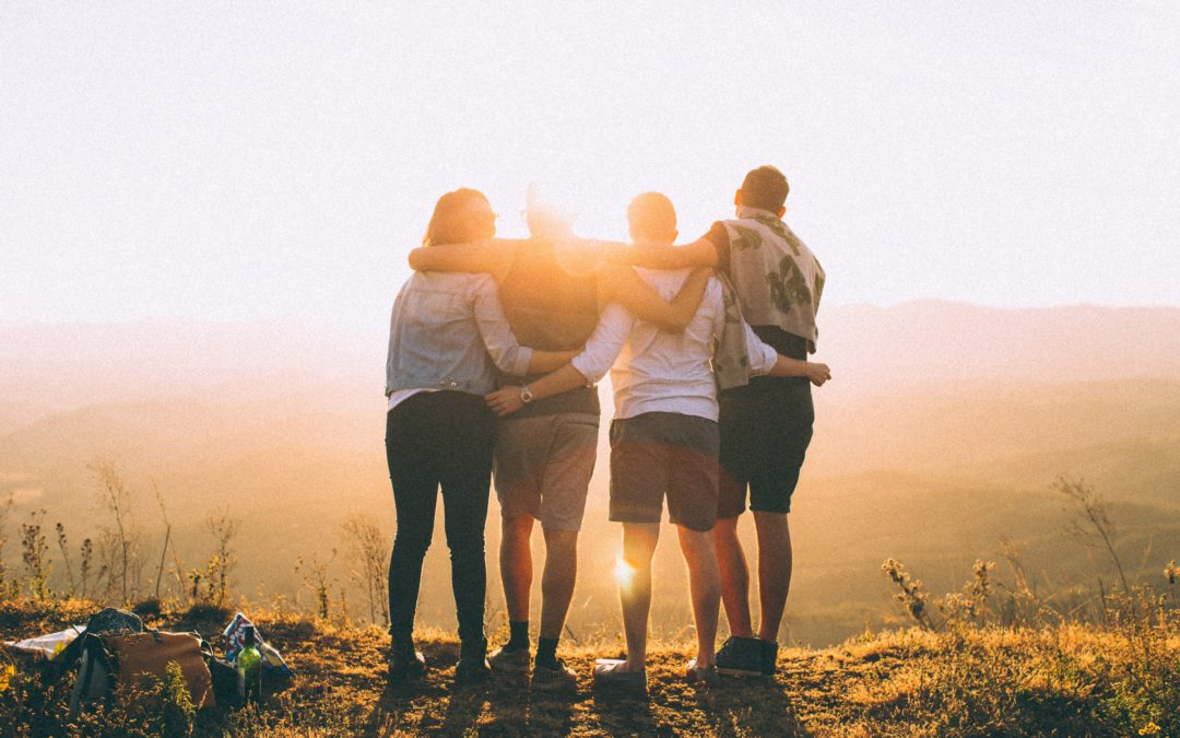 How to inspire others if you want to change the world