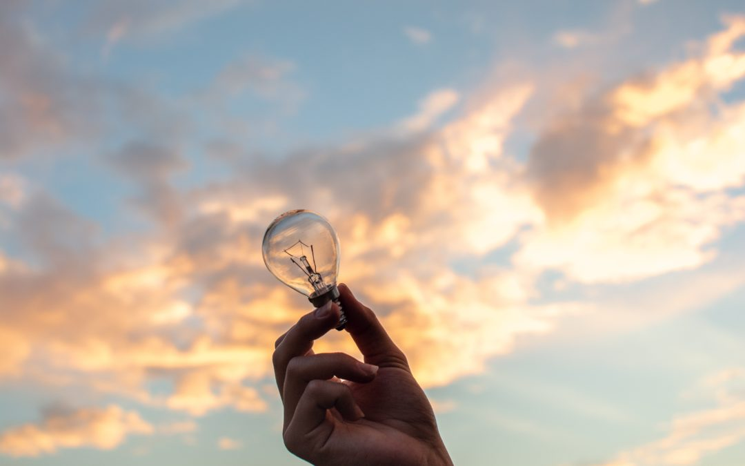 Generating great social innovation ideas: 8 successful social innovators tell us how they came up with the idea for their initiative