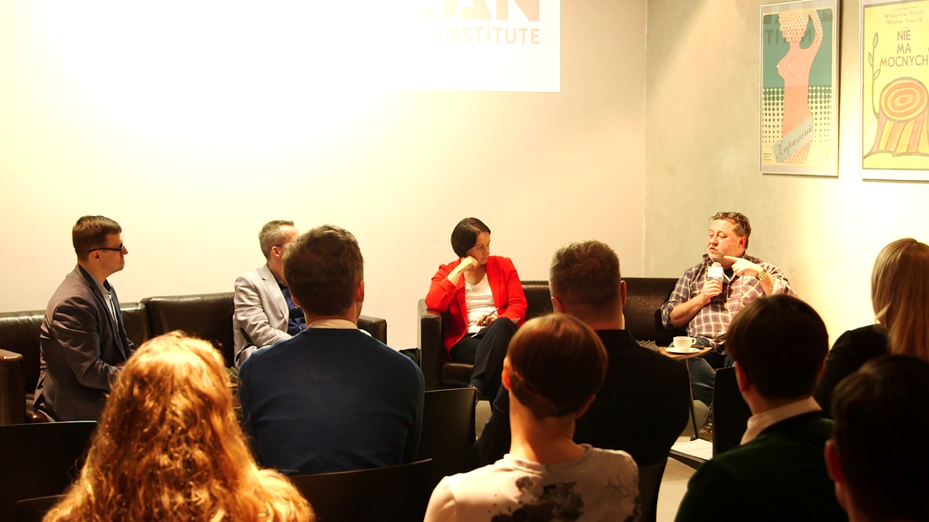 Social Innovation Academy event in Warsaw arouses great interest