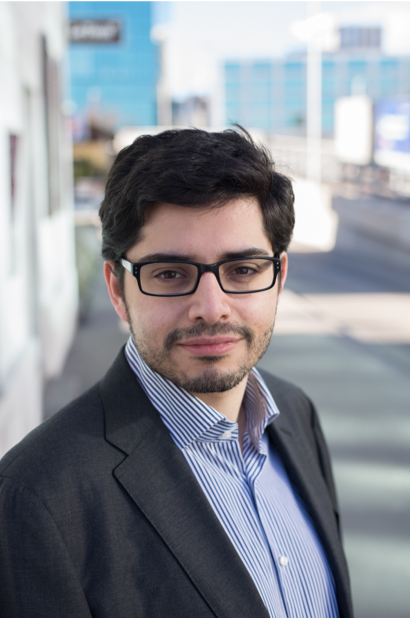 Social innovation for impact citizenship: insights from Afonso Mendonça Reis