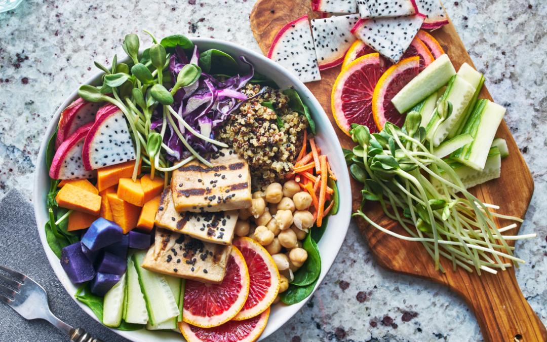 8 social innovations in veganism