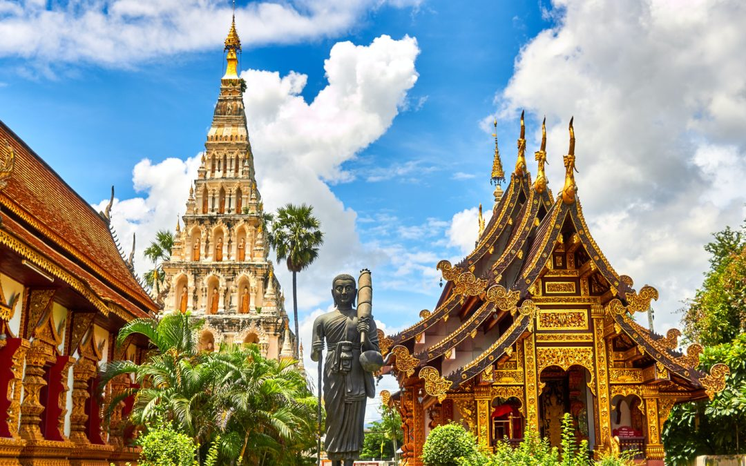 Social innovation in Thailand: 8 outstanding projects