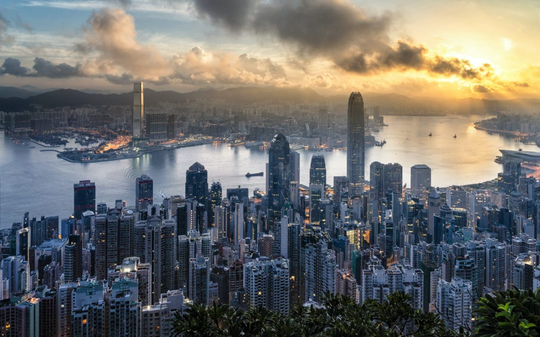 8 examples of social innovations for the circular economy in Hong Kong