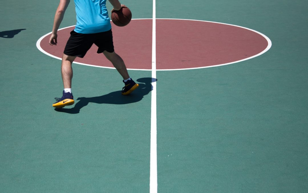 8 remarkable examples of social innovation in sport
