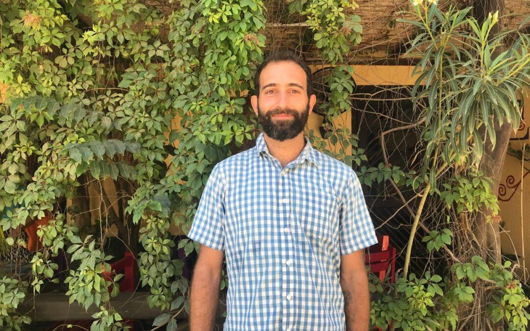 Rainwater harvesting for social change