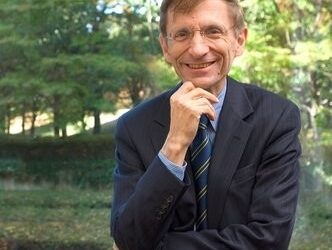 Everyone is a Changemaker, an interview with Ashoka's CEO and Chair Bill Drayton.