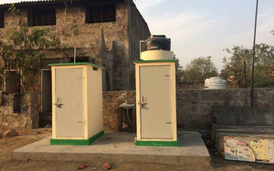 Social innovations in sanitation – the eco-friendly and climate-resilient bioloo