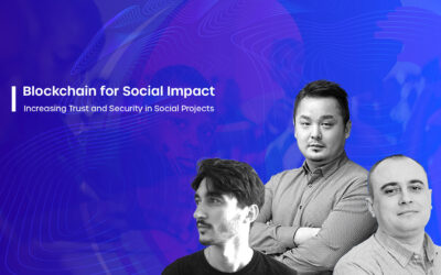 Blockchain for Social Impact: Increasing Trust and Security in Social Projects